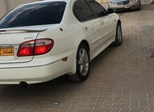 Nissan Maxima 2006 For sale - White color