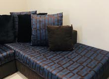 5-seater L shaped Sofa Set for Sale