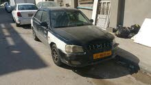 190,000 - 199,999 km Hyundai Verna 2002 for sale