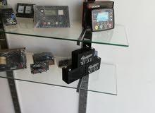 صيانة مولدات و لوحات التحكم وقطع الغيار