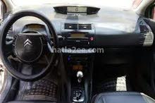 Used Citroen C4 for sale in Giza