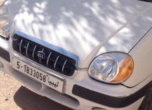 km mileage Hyundai Atos for sale