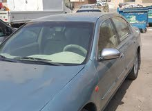 For sale 2004 Turquoise Maxima