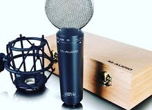 مايك احترافي السعر 250 M audio