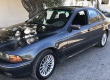 Used BMW 520 in Ajloun