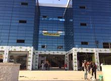 مكتب إداري للإيجار 88 متر مول الميتنج بوينت+ OFFICE FOR RENT , MALL MEETING POIN