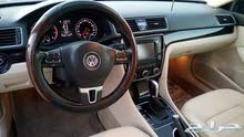 +200,000 km Volkswagen Passat 2014 for sale