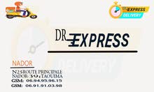 Dr Express delivery