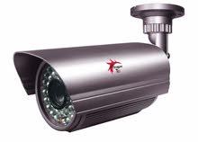 كاميرات مراقبة أنظمة أمنية