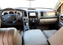 Automatic Toyota 2008 for sale - Used - Barka city
