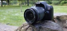 Canon Camera in excellent condition for sale