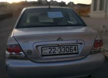 Used condition Mitsubishi Lancer 2013 with 100,000 - 109,999 km mileage