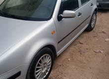 Used condition Volkswagen Golf 2000 with 20,000 - 29,999 km mileage