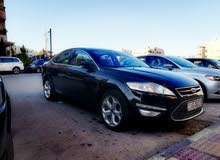 Black Ford Mondeo 2011 for sale