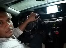 I need driving job