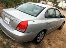 Hyundai Elantra 2005 For sale - Silver color