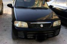 سيارة سوزوكي التو 2009 للبيع