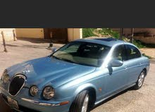 2003 Used S-Type with Automatic transmission is available for sale