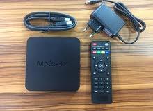 جهاز TV BOX MXQ Pro
