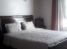 شقة فاخرة للبيع في إقامة أمليل الحي المحمدي أكادير 60م