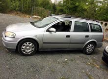 Used 2000 Astra