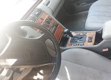 مرسيدس E200 موديل 1997 بدون جمرك