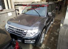 For rent 2016 Mitsubishi Pajero