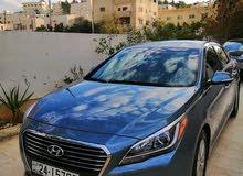 Hyundai Sonata made in 2016 for sale