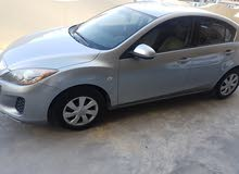 Mazda 3,2014 in excellent condition