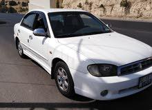 Kia Spectra car for rent