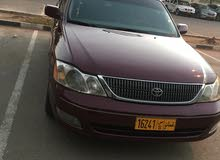 Used condition Toyota Avalon 2002 with 90,000 - 99,999 km mileage