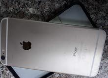 ايفون 6 بلص للبيع