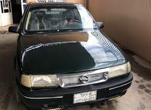 سيارة اوبل فكترا 1990