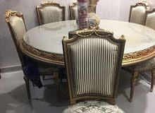 طاولة فخمة جدا