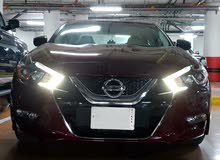 Nissan Maxima S 2016 for Sale