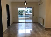 شقة سوبر ديلوكس مساحة 210 م² - في منطقة خلدا للايجار