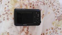 كاميرا سوني DSC-s3000