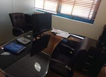 مكاتب للايجار و عقود ايجاري و استدامة  من المالك مباشرة دون عمولة مع تخليص المعاملة مجانا