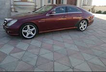Mercedes Benz CLS 500 car is available for sale, the car is in Used condition