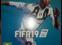 FIFA2019 للبيع