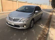 Corolla 2012 - Used Automatic transmission