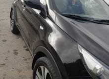 Kia Sportage car for sale 2011 in Amman city