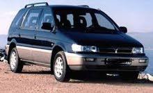 Automatic Hyundai Santamo 1996