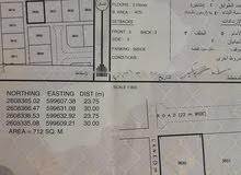ارض سكنية الفليج المعمورة