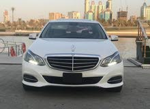 Used Mercedes Benz 2014