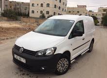 Volkswagen Caddy 2014 For Sale