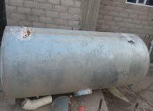 للبيع خزان مياه مستعمل بسعر رخيص