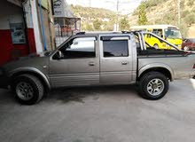 For sale a Used Isuzu  1998