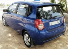 Automatic Daewoo 2008 for sale - Used - Tripoli city
