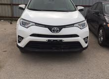 Used 2017 Toyota RAV 4 for sale at best price